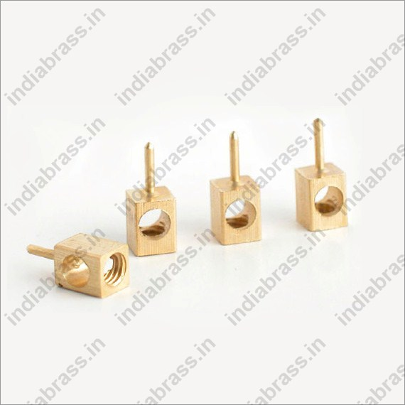 brass pcb terminals